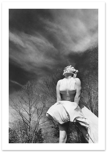 Forever Marilyn, Seward Johnson, Hamilton Township, NJ