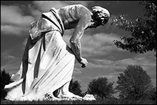 Grim Reaper, Richmond, VA
