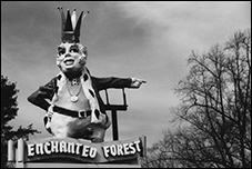 Old King Cole, Ellicott City, MD