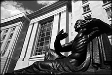 Oscar Straus Memorial, Reason, Washington, DC