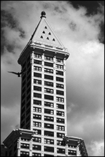 Smith Tower, Gaggin and Gaggin, Seattle, WA