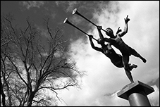 Trumpeters, William Duffy, North Bethesda, MD