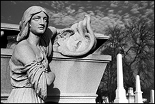 Warner Monument, Philadelphia, PA