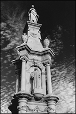 Wiessner Monument, Baltimore, MD